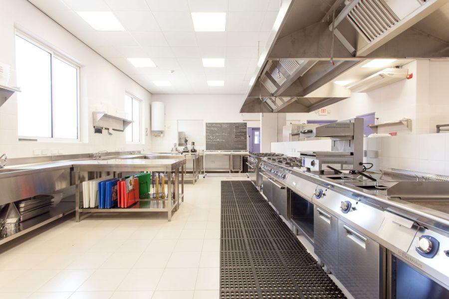 NIPA Kitchen