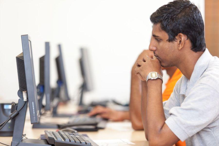 Computers at NIPA