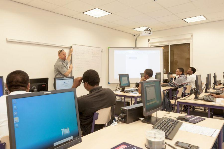 Classroom NIPA